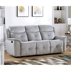 Havana Reclining Sofa