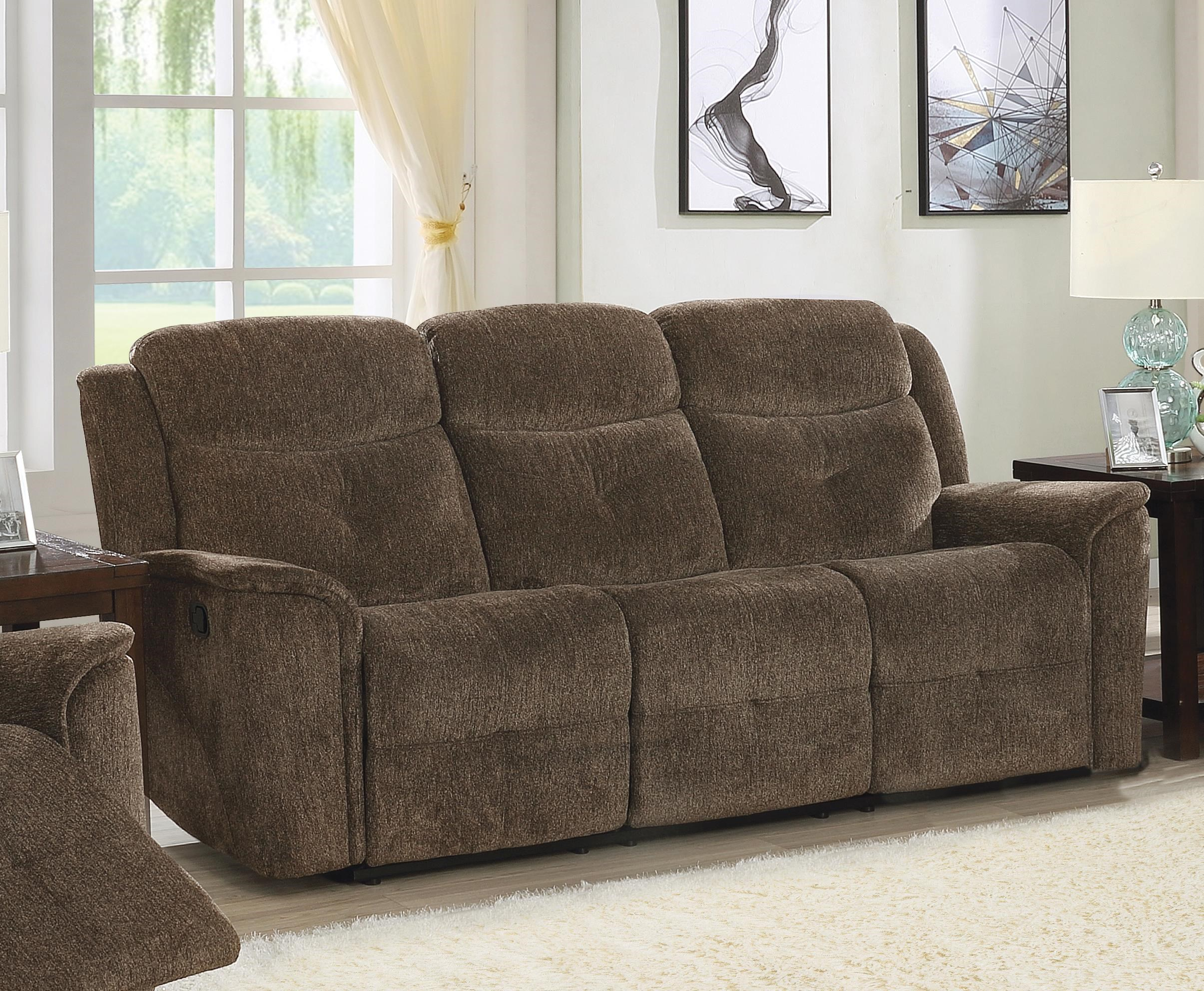 Havana Power Reclining Sofa