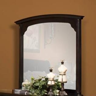 Maryhill Landscape Mirror at Lapeer Furniture & Mattress Center
