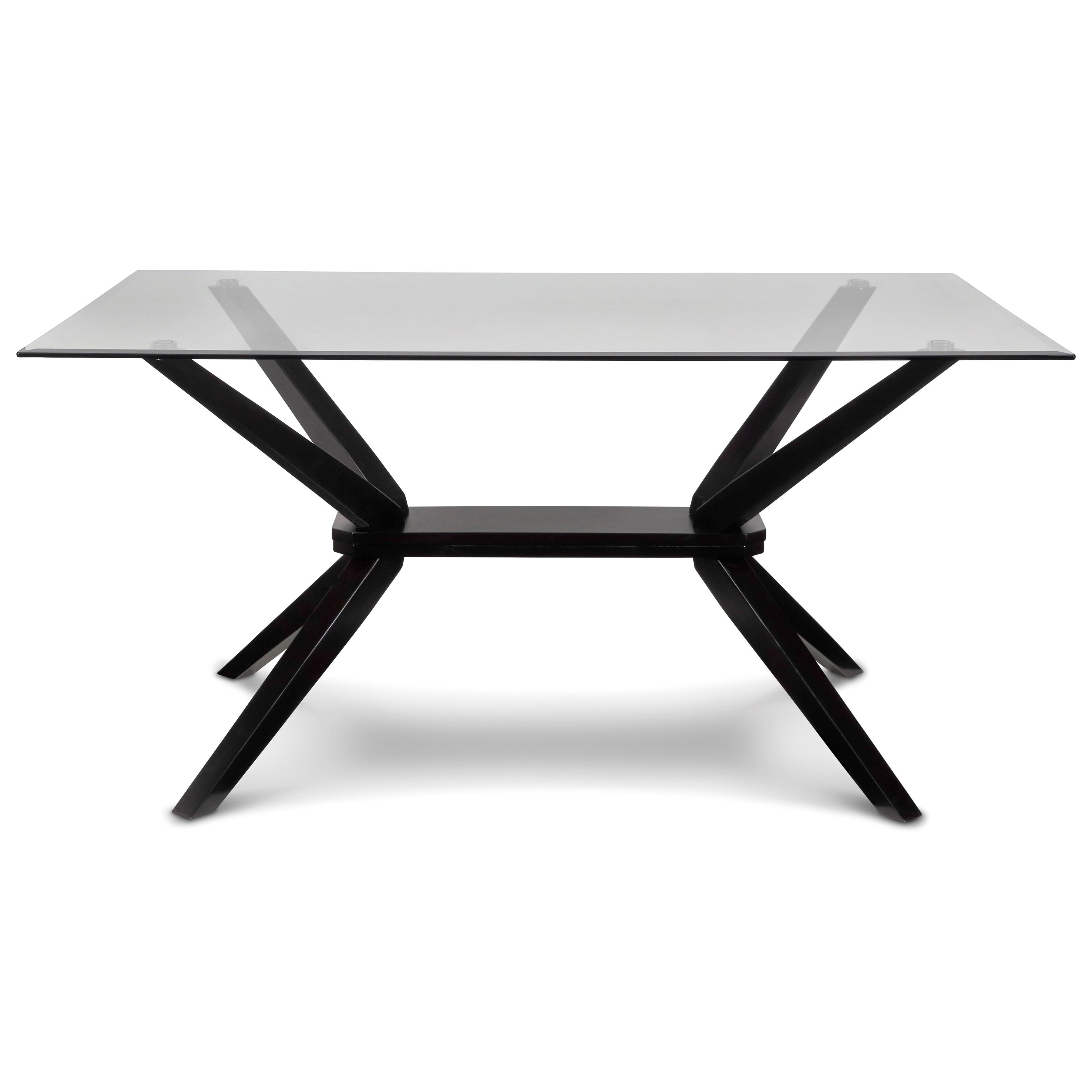 MING Dining Table by New Classic at Beds N Stuff