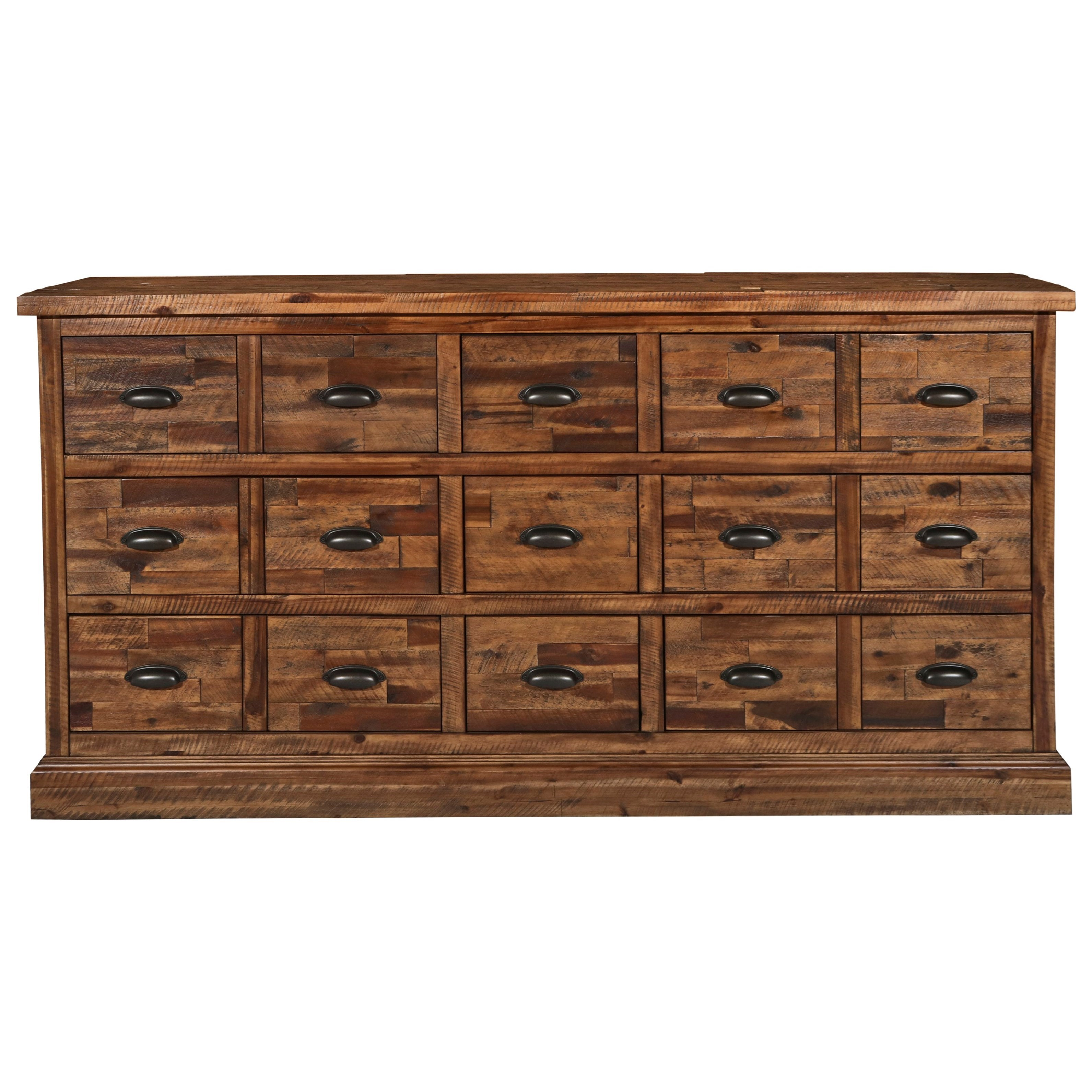 Normandy Sideboard by New Classic at H.L. Stephens