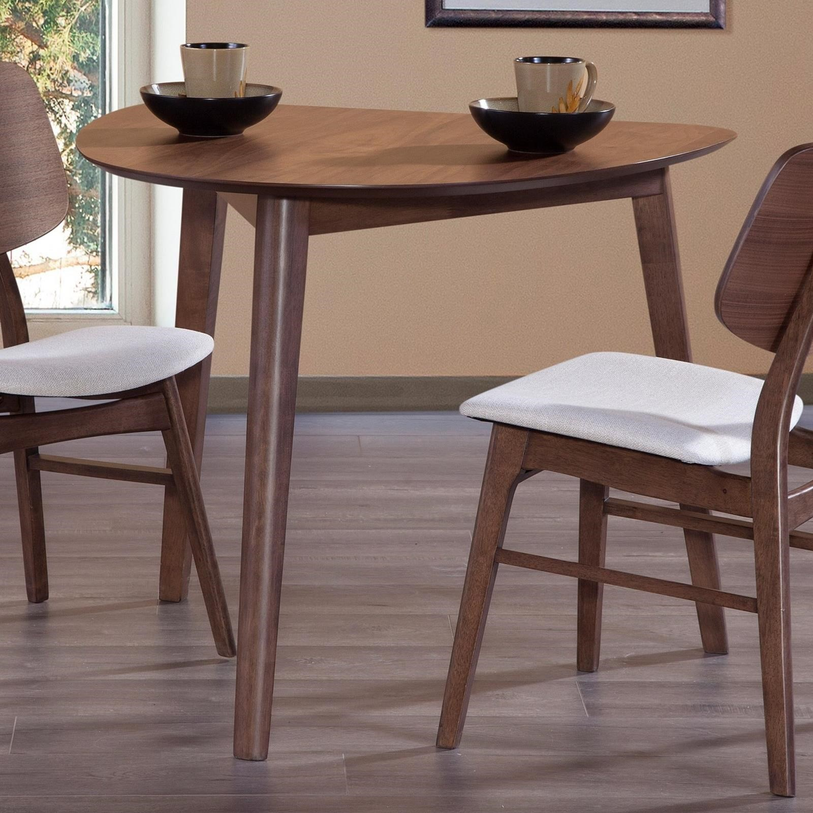 Oscar Corner Table by New Classic at Beck's Furniture