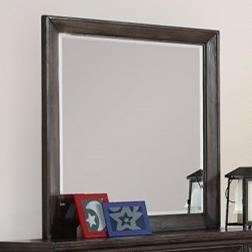 Sevilla Youth Mirror by New Classic at Beck's Furniture