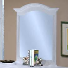 Youth Vertical  Arched Mirror
