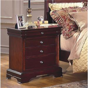 New Classic Versaille Night Stand