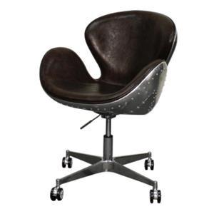 Duval Swivel Office Chair, Java