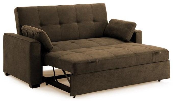 nantucket full sleeper by Night & Day Furniture at Johnny Janosik