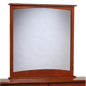 Night & Day Furniture Spice Mirror