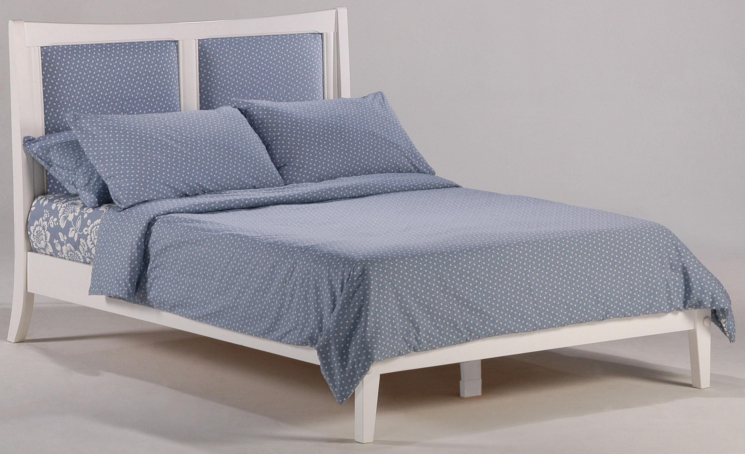 Spice Twin Bed by Night & Day Furniture at Godby Home Furnishings