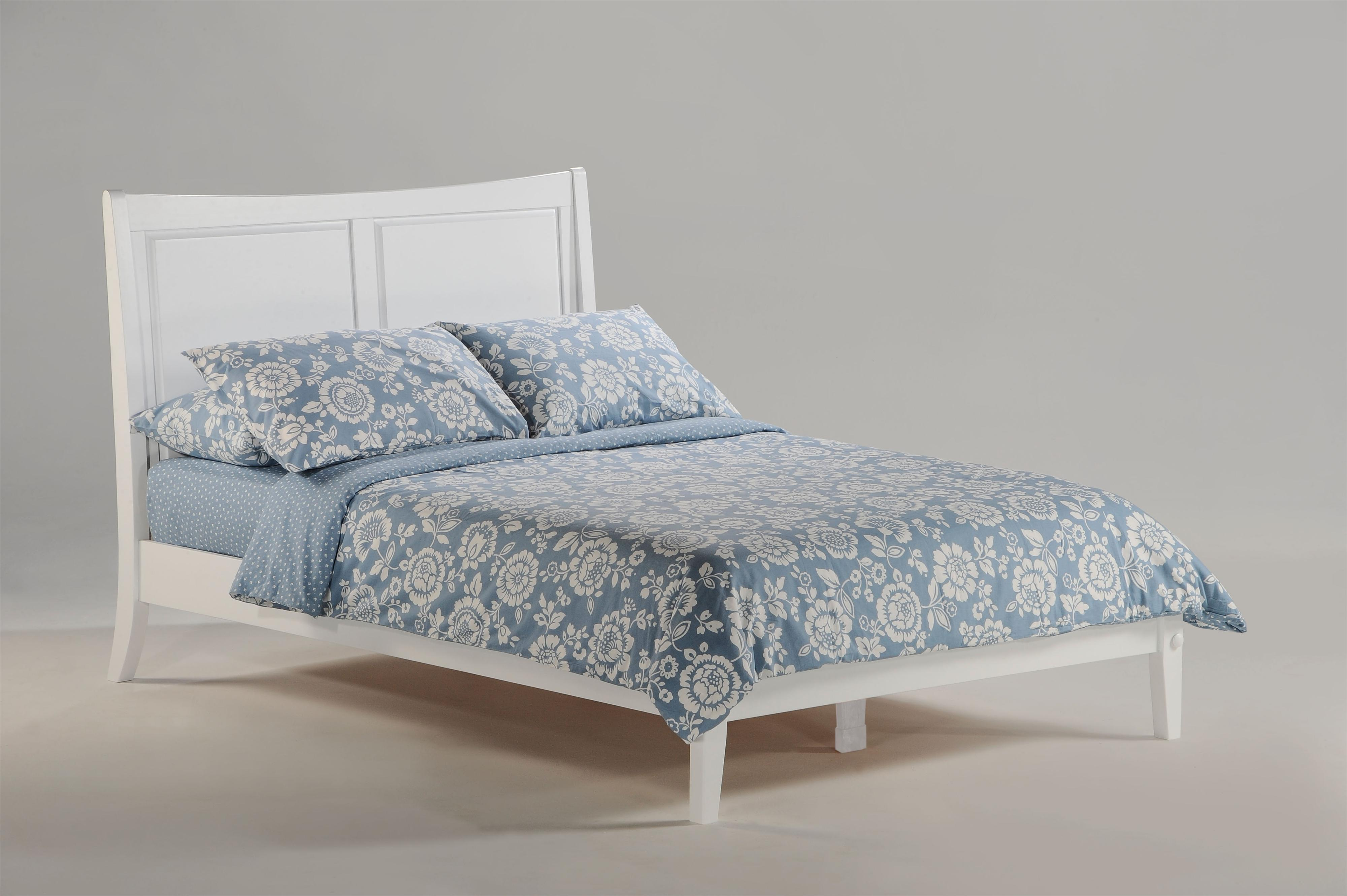 Spice Queen Bed by Night & Day Furniture at Furniture and ApplianceMart