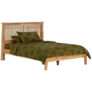 Solstice Full Bed