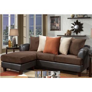 Noahs Manufacturing 1954 Sofa