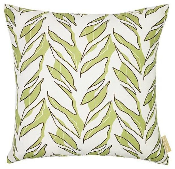 Ki Square Pillowcase by Noho Home at HomeWorld Furniture