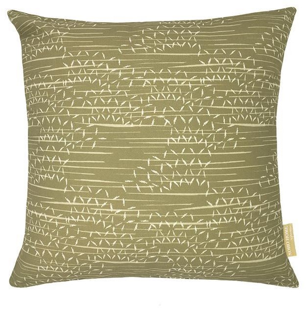 Kaha Square Pillowcase by Noho Home at HomeWorld Furniture