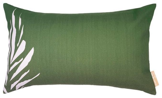Kanu Lumbar Pillowcase by Noho Home at HomeWorld Furniture