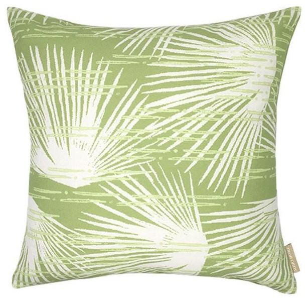 Loulu Square Pillowcase by Noho Home at HomeWorld Furniture
