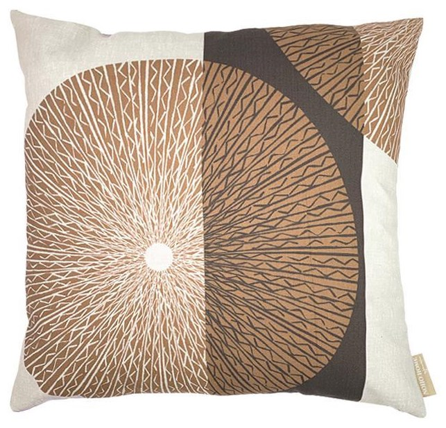 Niho Square Pillowcase by Noho Home at HomeWorld Furniture