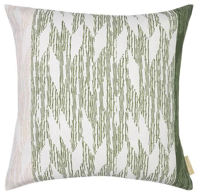 Pili Square Pillowcase by Noho Home at HomeWorld Furniture