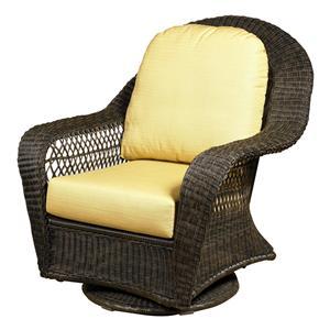 NorthCape International Charleston Glider Club Chair