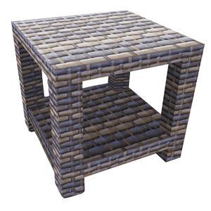 NorthCape International Elegance End Table