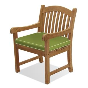 NorthCape International Teak Solano Dining Chair