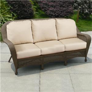 NorthCape International Winward Sofa