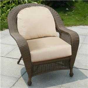NorthCape International Winward Chair