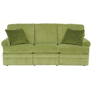 Norwalk Austin  Reclining Sofa