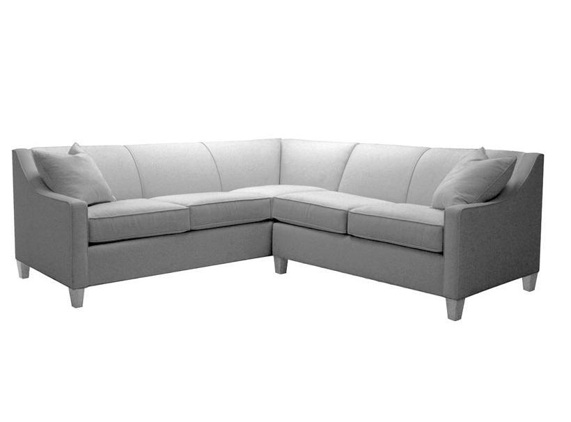 Blake Sectional by Norwalk at Saugerties Furniture Mart