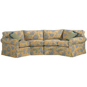 Angle Sectional Sofa