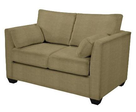 Horizon Love Seat by Norwalk at Saugerties Furniture Mart