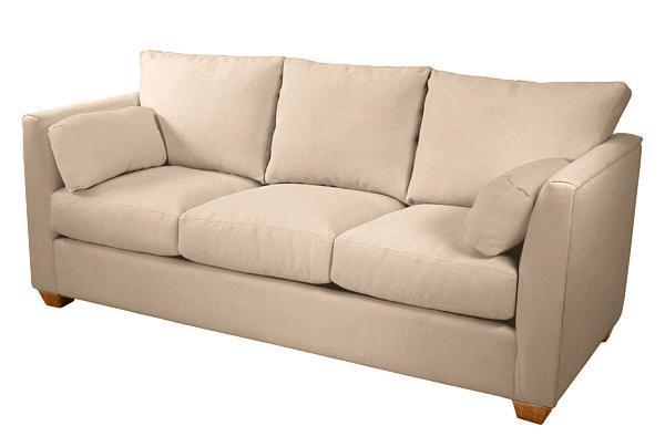 Horizon Stationary Sofa by Norwalk at Saugerties Furniture Mart