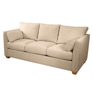 Casual Queen Sleeper Sofa