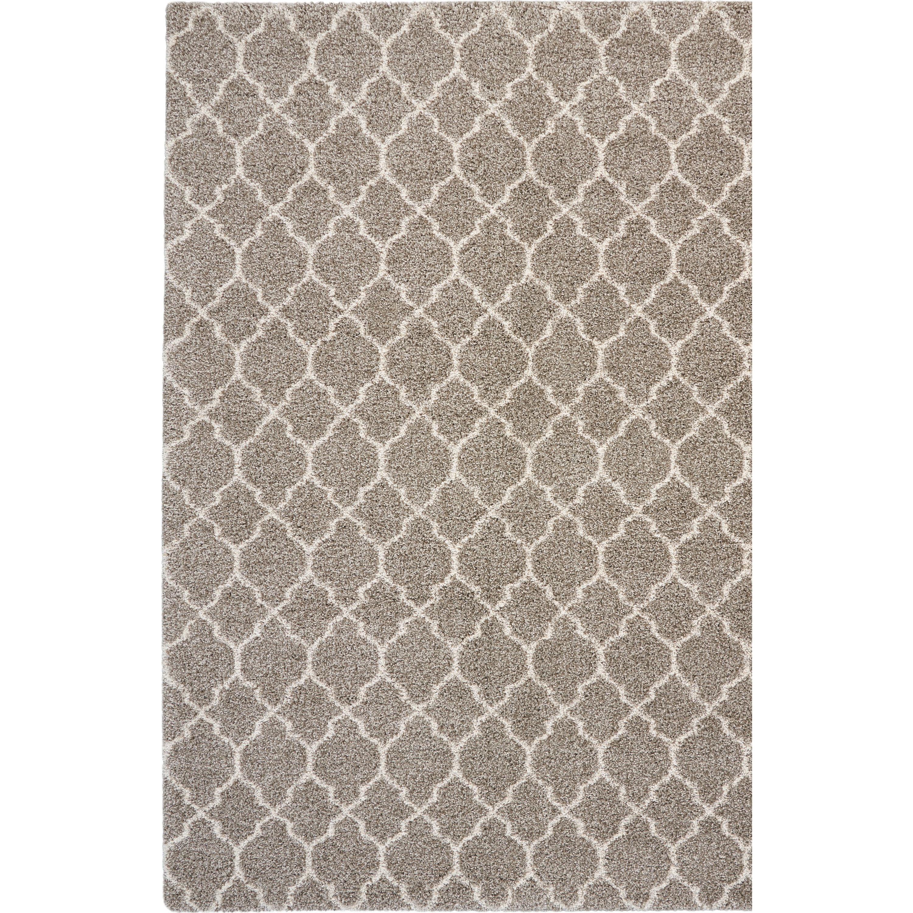 Amore Amore AMOR2 Beige 7'x10'   Rug by Nourison at Home Collections Furniture