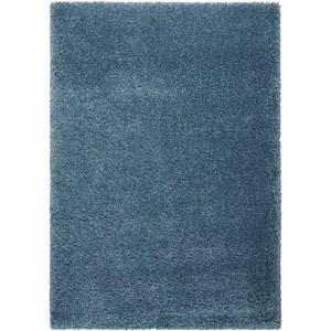 Amore AMOR1 Blue 4'x6' Area Rug