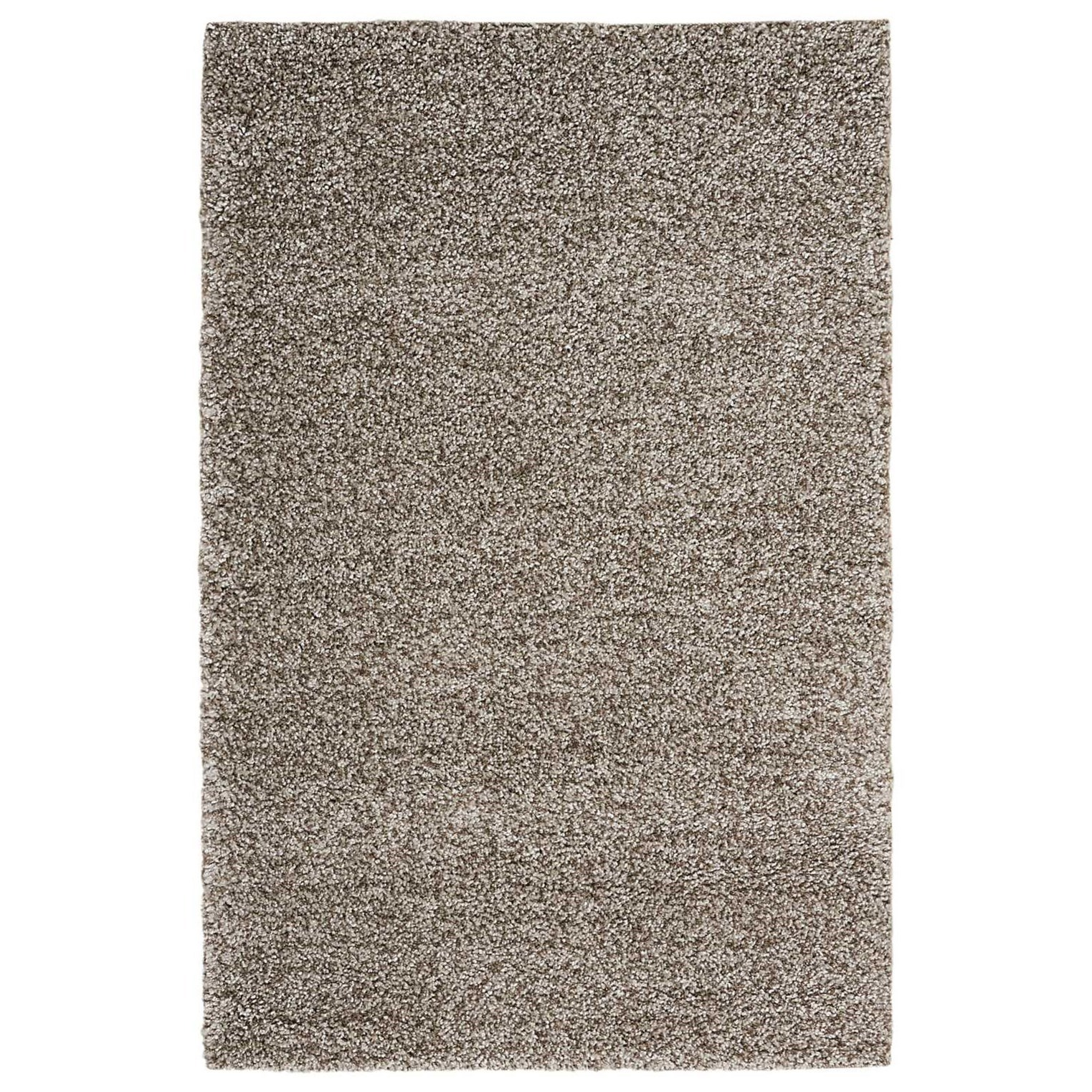"""Brisbane 8'2"""" x 10' Stone Rectangle Rug by Nourison at Home Collections Furniture"""