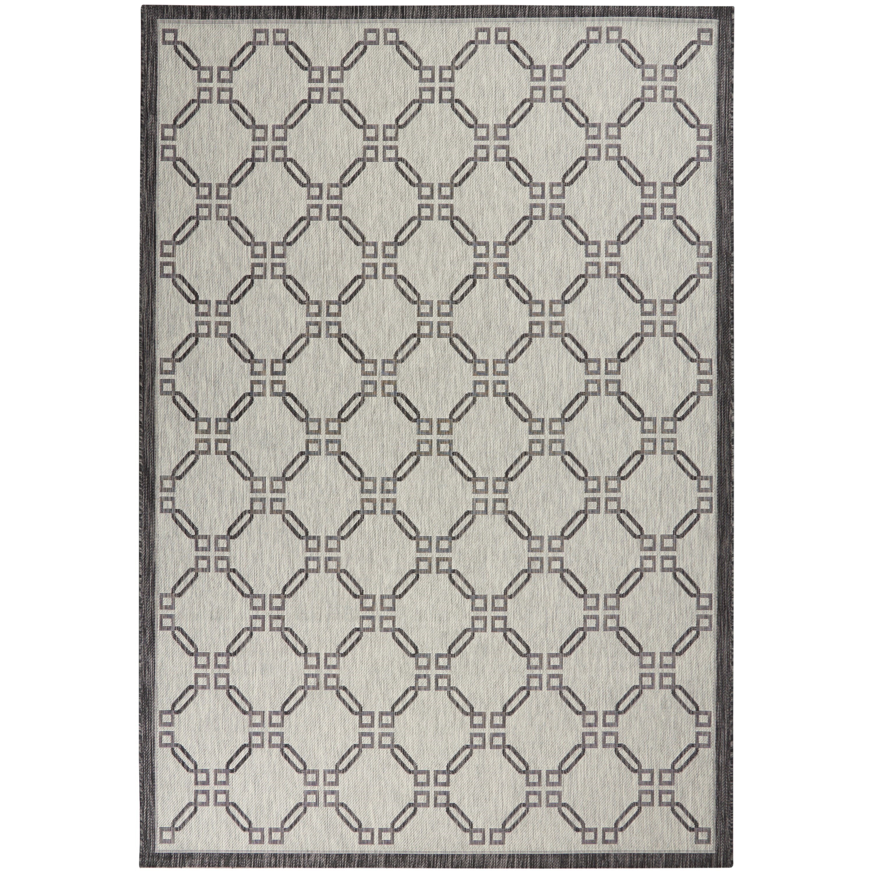 Country Side 2020 7' x 10' Rug by Nourison at Home Collections Furniture