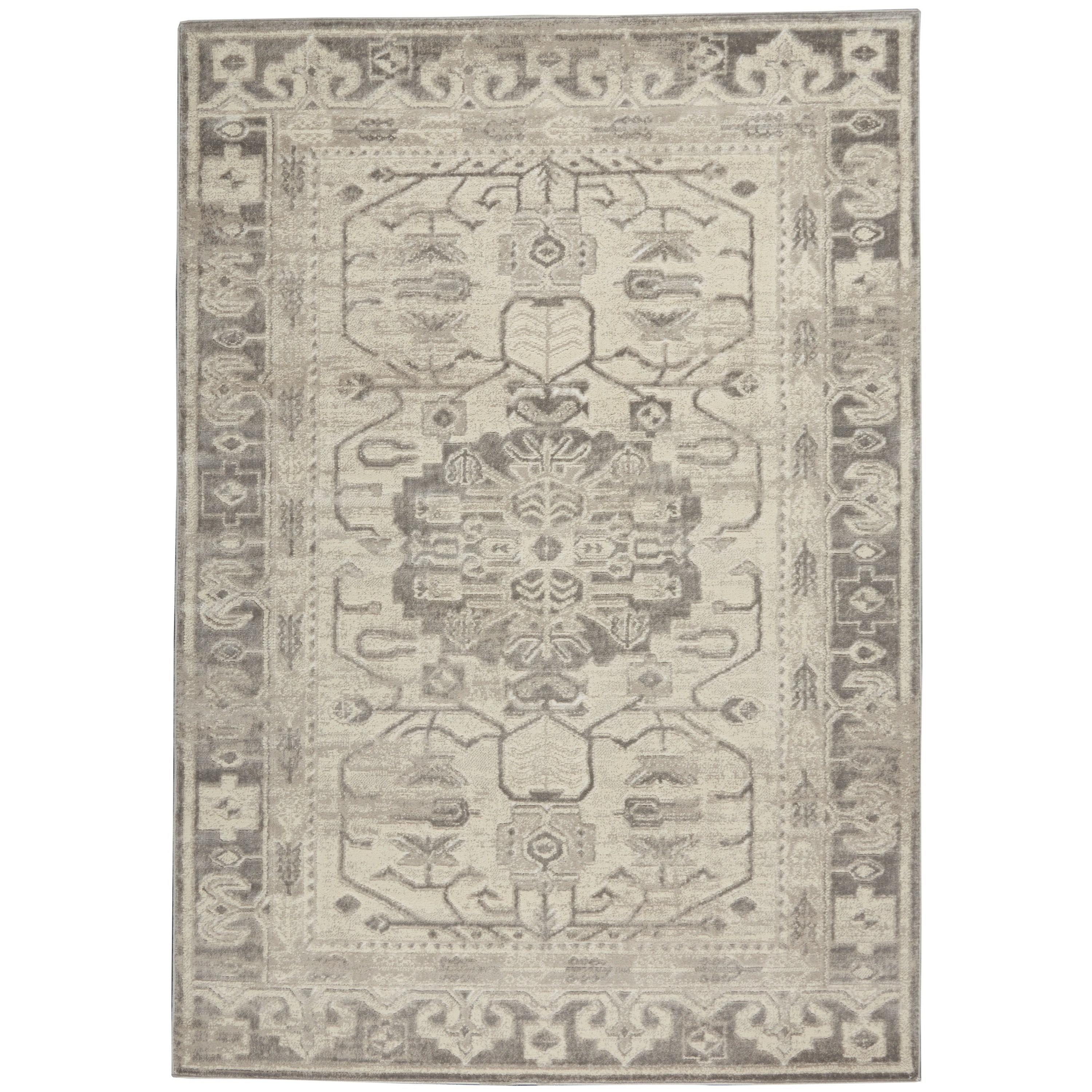 Cyrus 2020 5' x 7' Rug by Nourison at Story & Lee Furniture