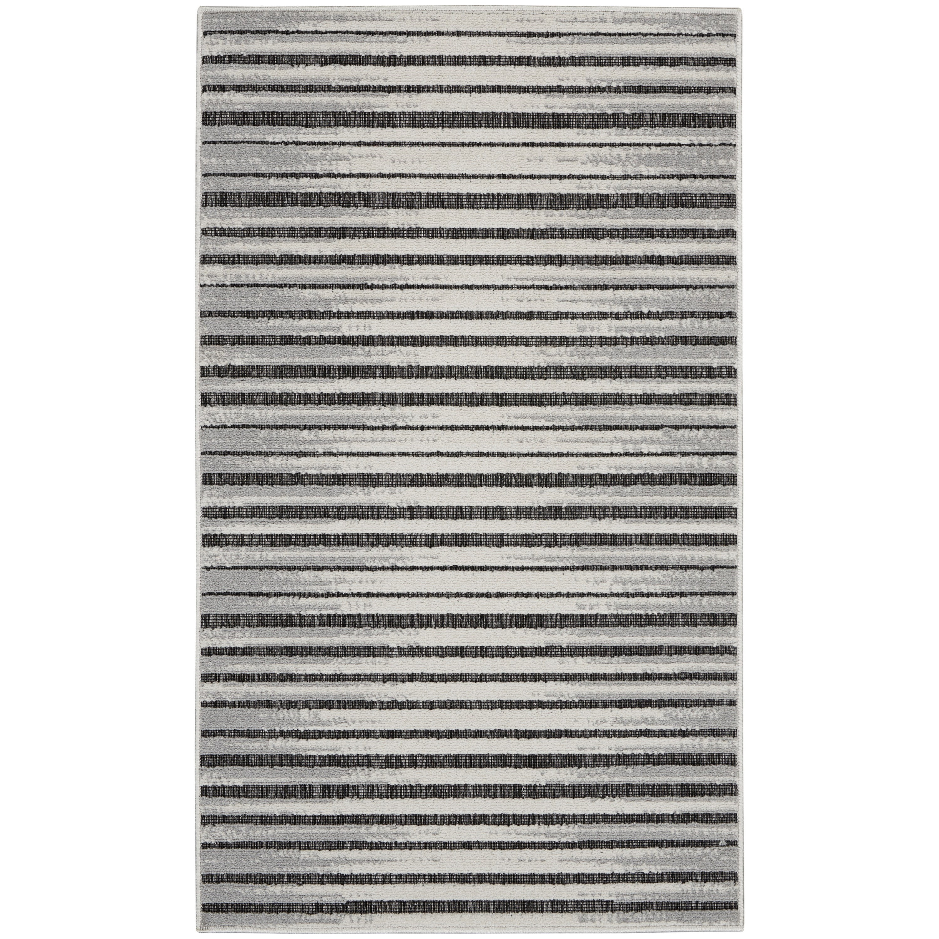 Key Largo 2020 2' x 4' Rug by Nourison at Home Collections Furniture