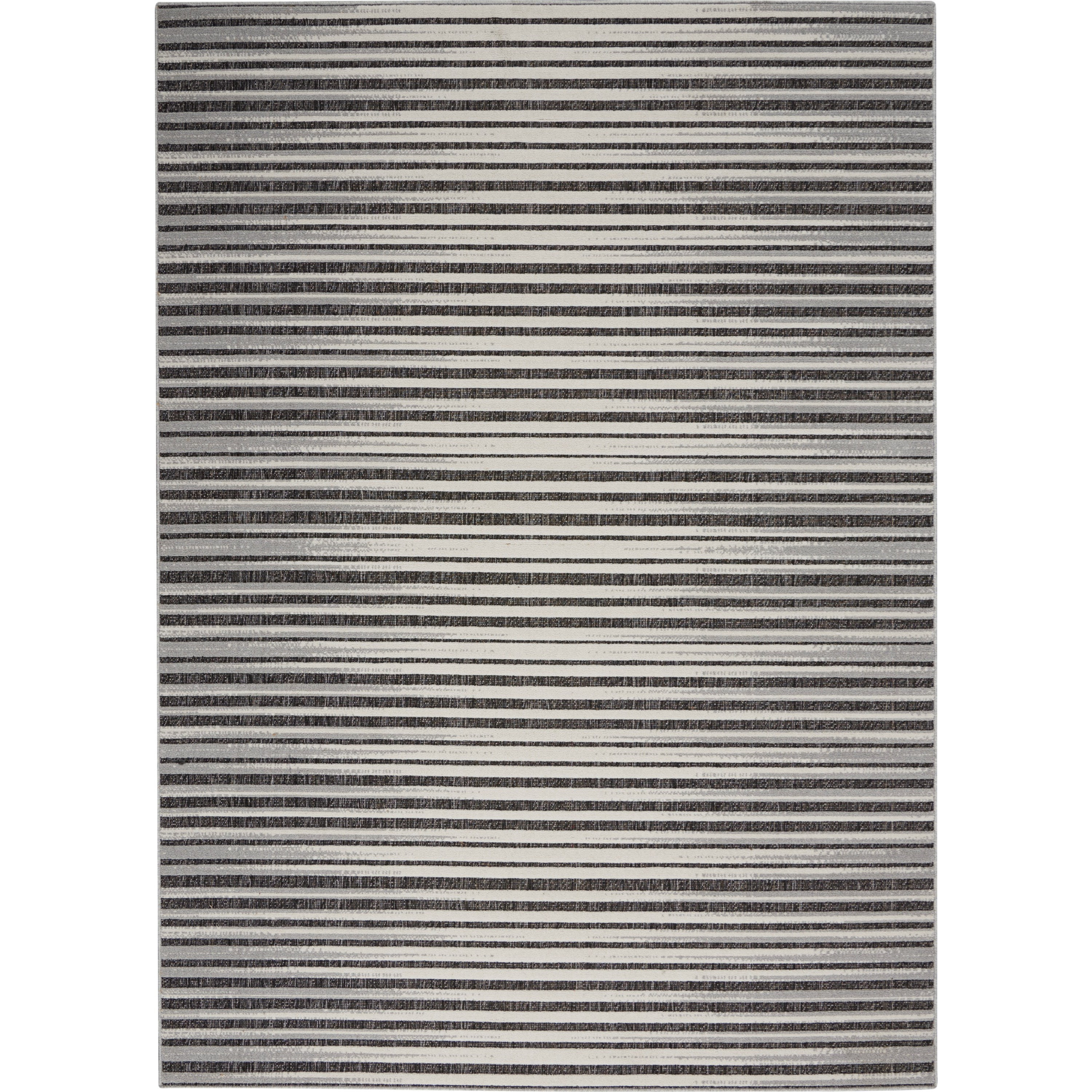 Key Largo 2020 5' x 7' Rug by Nourison at Home Collections Furniture