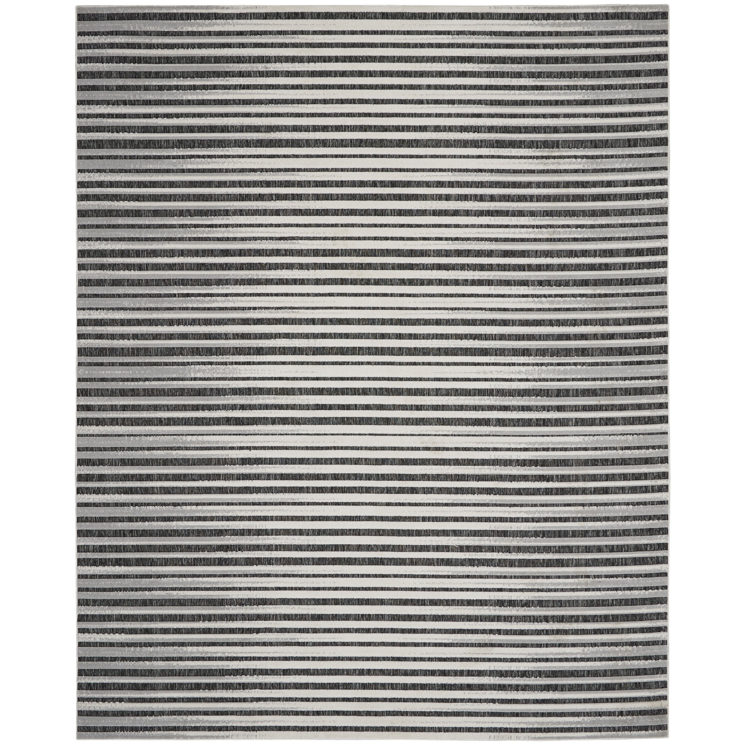 Key Largo 2020 8' x 10' Rug by Nourison at Home Collections Furniture