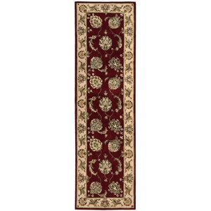 2000 2022 Lacquer 8' Runner  Area Rug