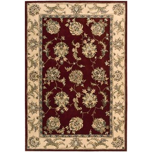 2000 2022 Lacquer 4'x6'  Area Rug