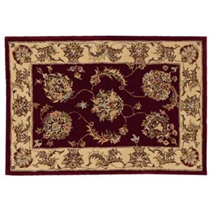 2000 2022 Lacquer 2'x3'  Area Rug