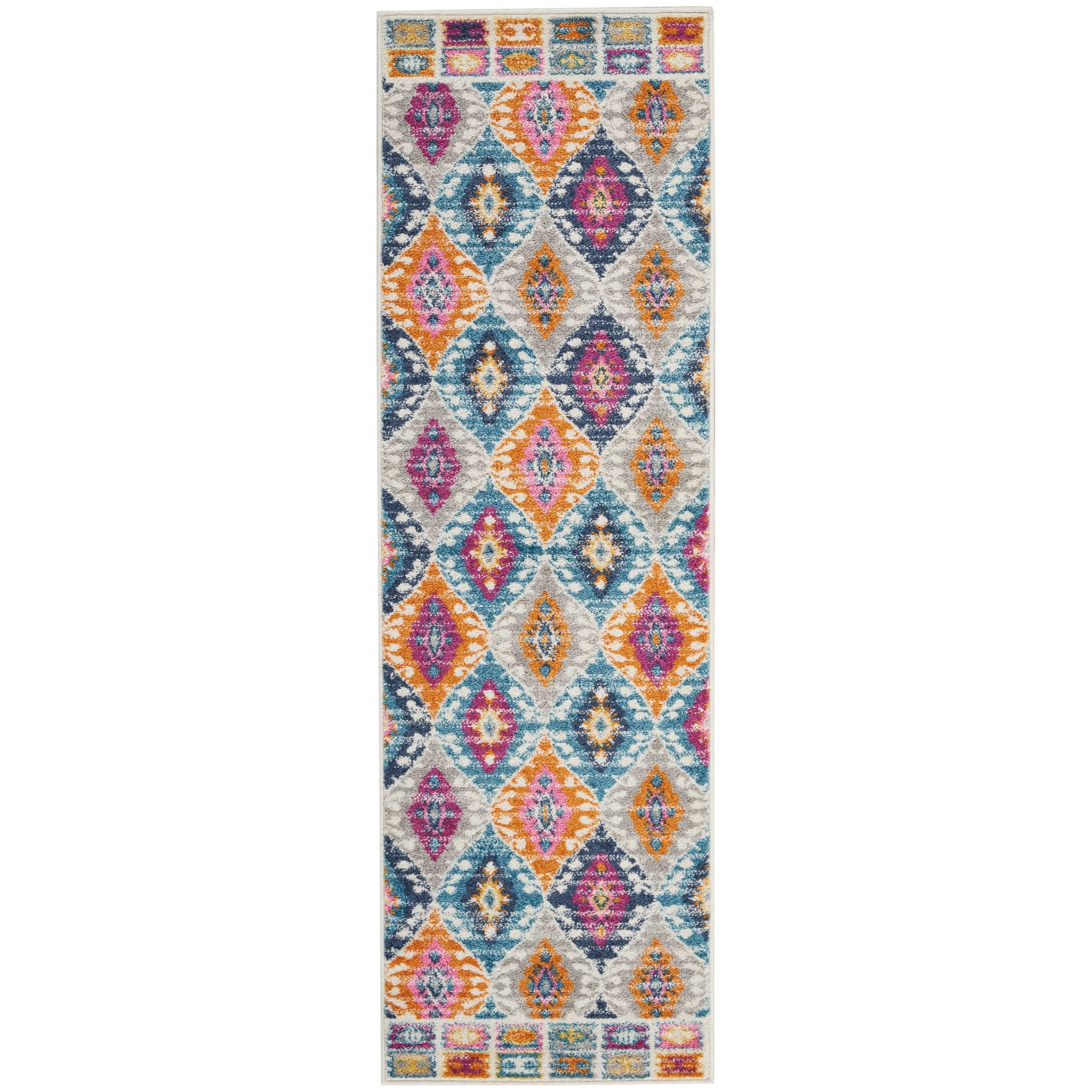 """Passion 1'10""""X6' Rug by Nourison at Story & Lee Furniture"""