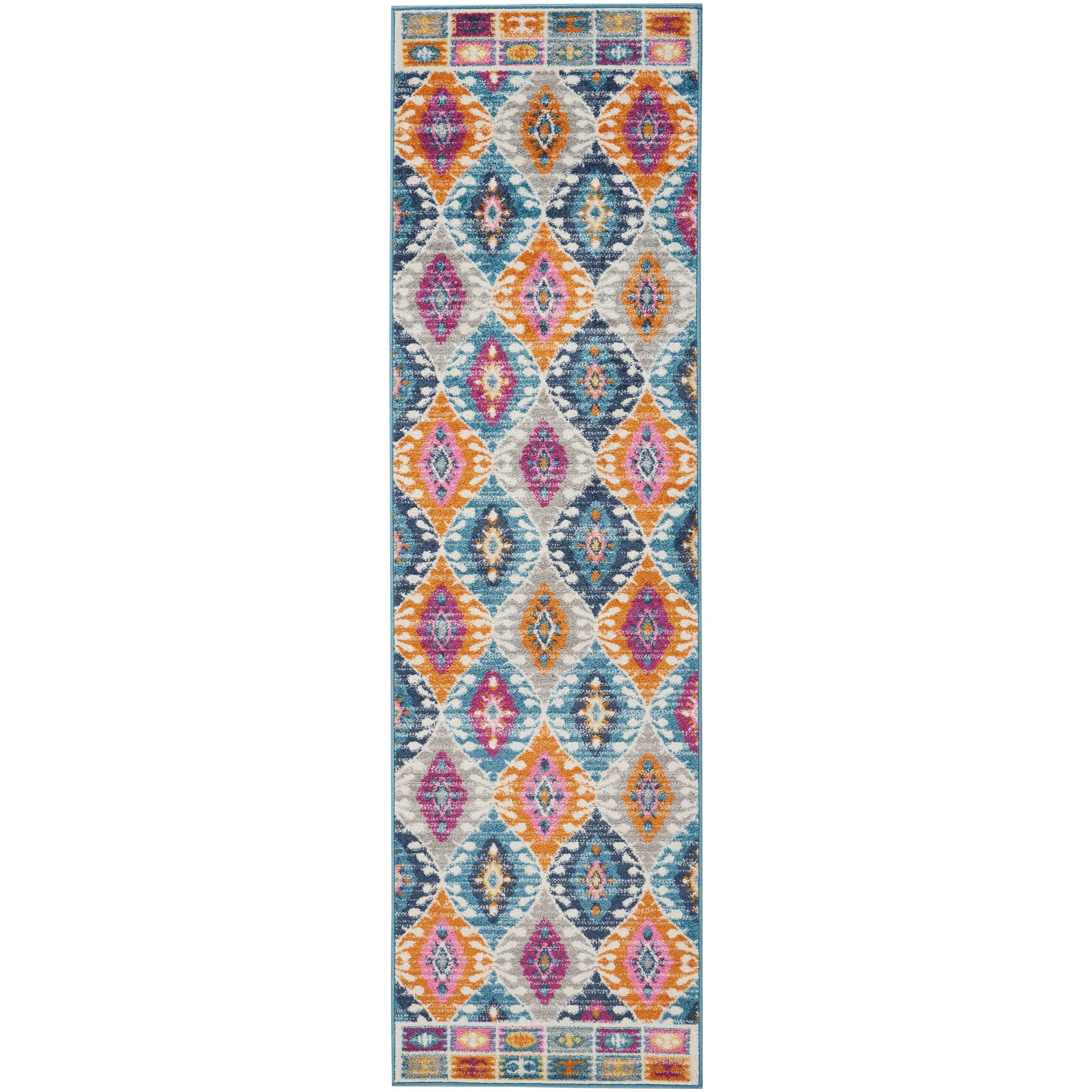 """Passion 2'2""""X7'6""""  Rug by Nourison at Story & Lee Furniture"""