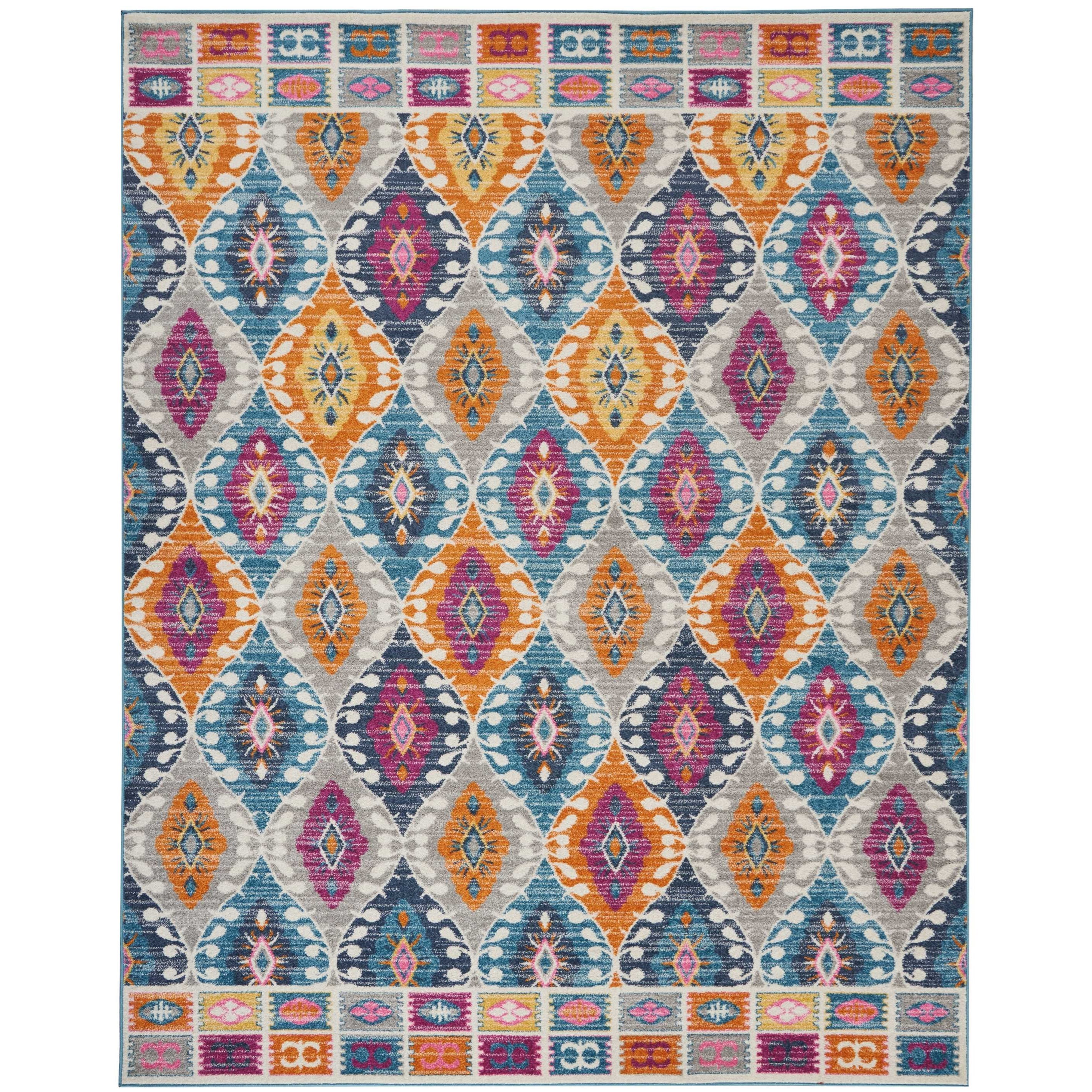 Passion 8'X 10'  Rug by Nourison at Story & Lee Furniture