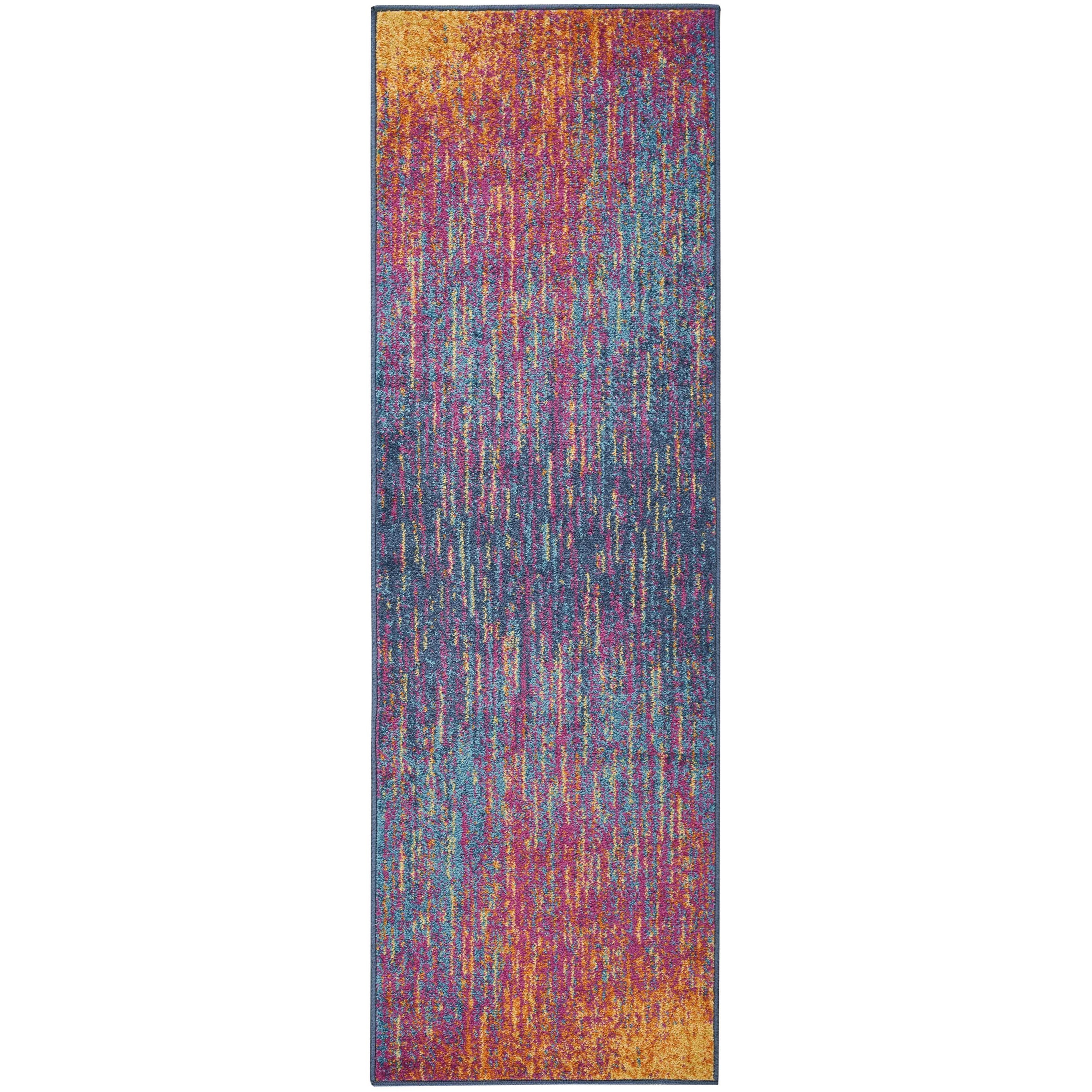 """Passion 1'10""""X6' Rug by Nourison at Home Collections Furniture"""