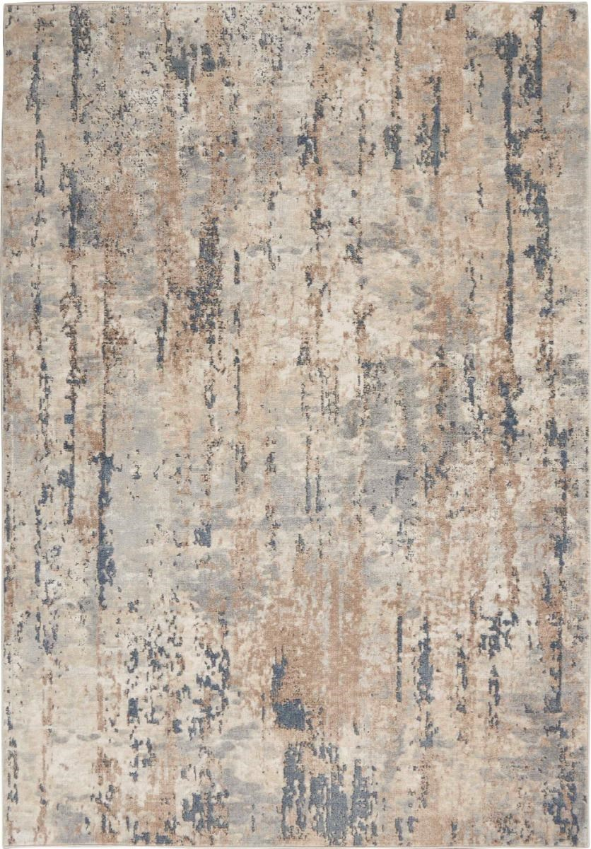 Quarry 8X11 AREA RUG by Nourison at Darvin Furniture