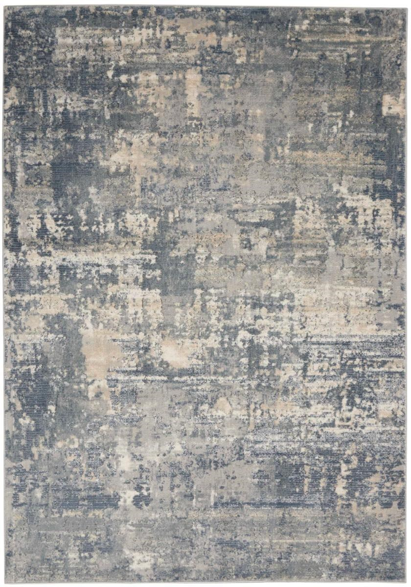 Quarry 5X7 AREA RUG by Nourison at Darvin Furniture